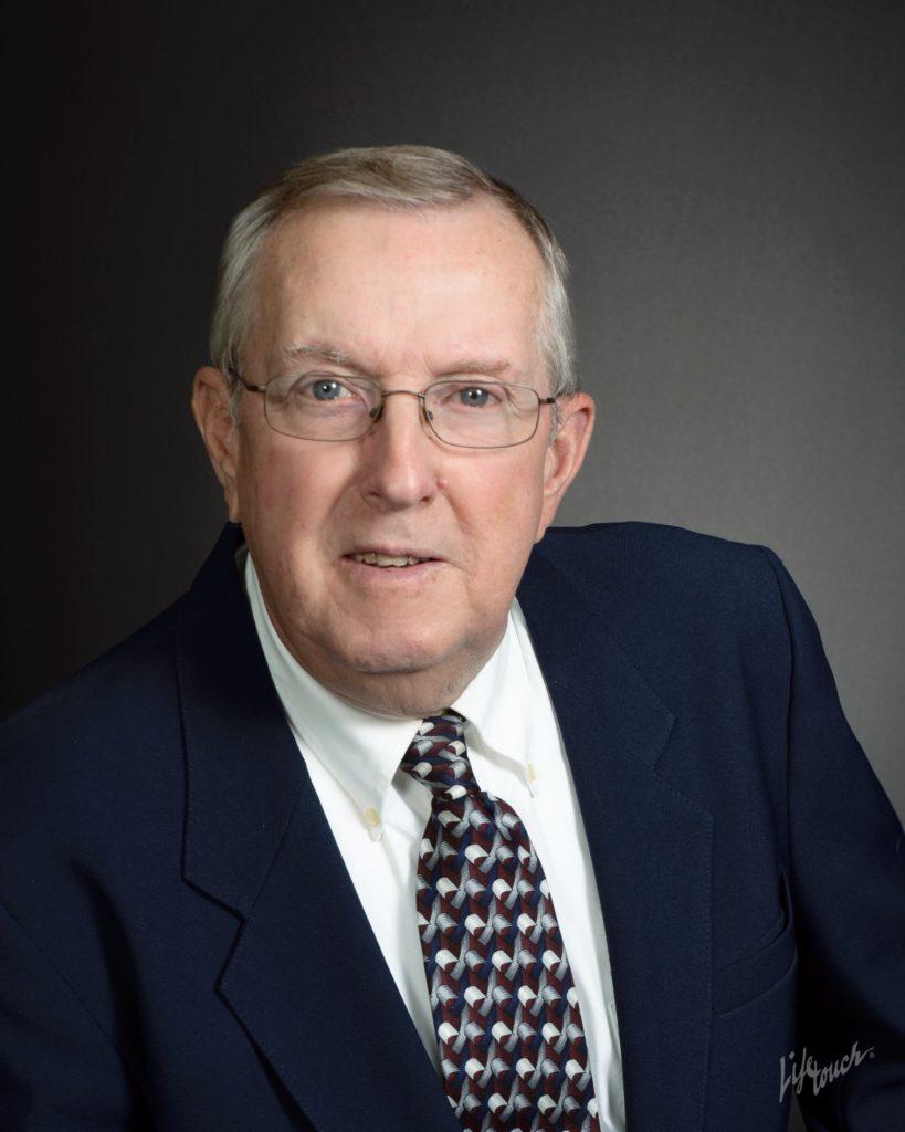 Larry Corkrean